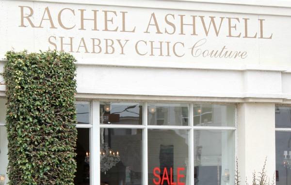 Rachel Ashwell Shabby Chic Couture - Santa Monica