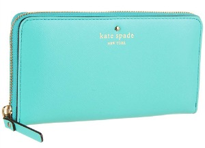 Kate Spade Fresh Air Wallet