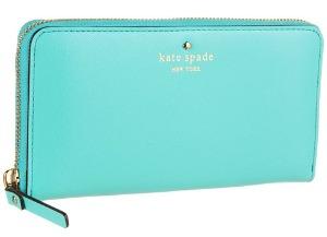 Kate Spade Fresh Air Wallet