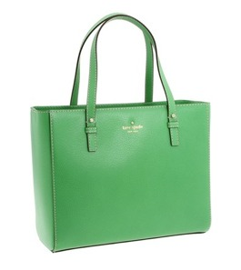Kate Spade Green Handbag