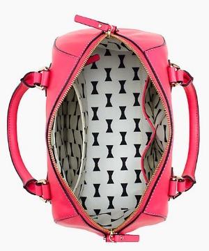 Kate Spade Handbag Lining