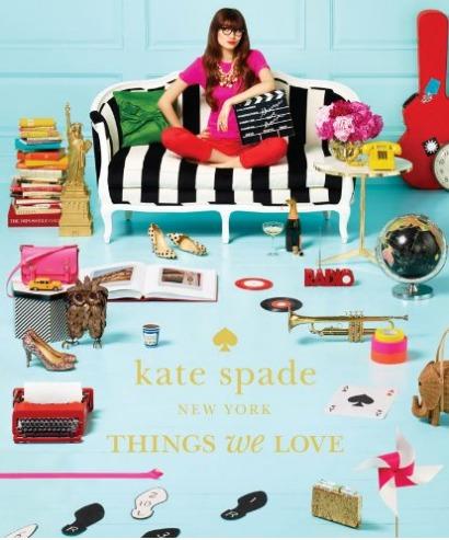 Kate Spade Inspired Bedroom – Kate Spade Bedroom