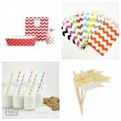 Sponsor Spotlight on Satori Design for Living- Party Stock