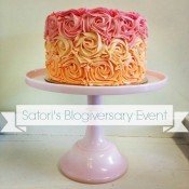 Time to Refresh Your Nest! {Satori's Blogiversary Giveaway}