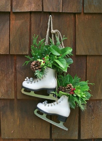 Vintage Skate Swag | Garden Therapy