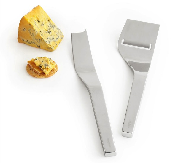 Entertaining Ideas | Cheese Knife and Slicer | Satori Design for Living