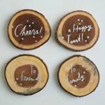 Shanna Murray Coasters- West Elm