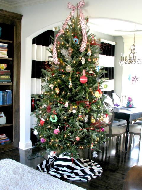 All Things Christmas- Christmas Home Tour- Life.Love.Larson