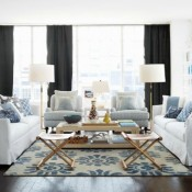 Style vs. Practicality in Home Decorating