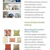 Satori Design for Living Project Gallery