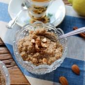 Coconut Quinoa Breakfast Pudding_5B