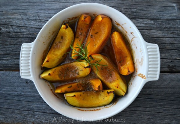 Roasted-Brown-Sugar-Rosemary-Squash-A-Pretty-Life