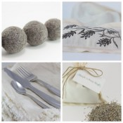 Simple is Pretty Shop Collage