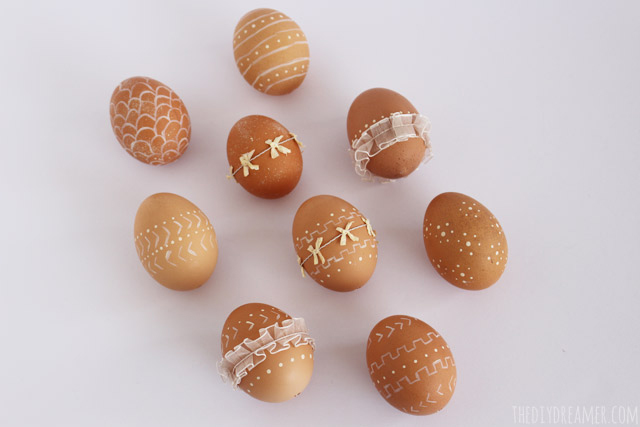 Decorative-Easter-Eggs