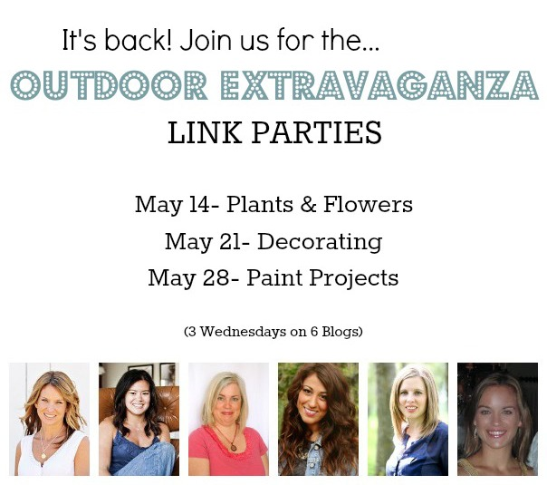 Join the Outdoor Extravaganza 2014 - Created by Satori Design for Living