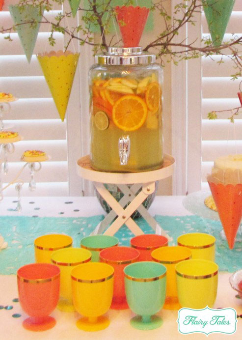 Cinqo de Mayo Party Ideas