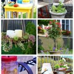 Outdoor Extravaganza: Share Your Paint Projects!
