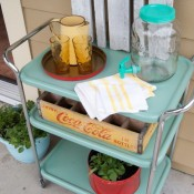Outdoor Extravaganza Paint Project Picks