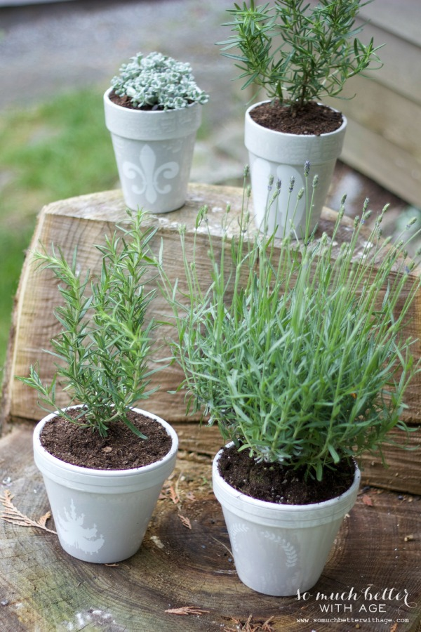 DIY-french-glazed-pots