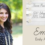 Bloggers' Favorite Paint Colors Series - Emily A. Clark