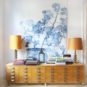 Decorating Crush: Oversized Art
