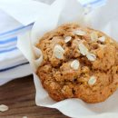 Pumpkin Oat Muffins - Satori Design for Living