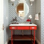 Project Powder Room: The Plan