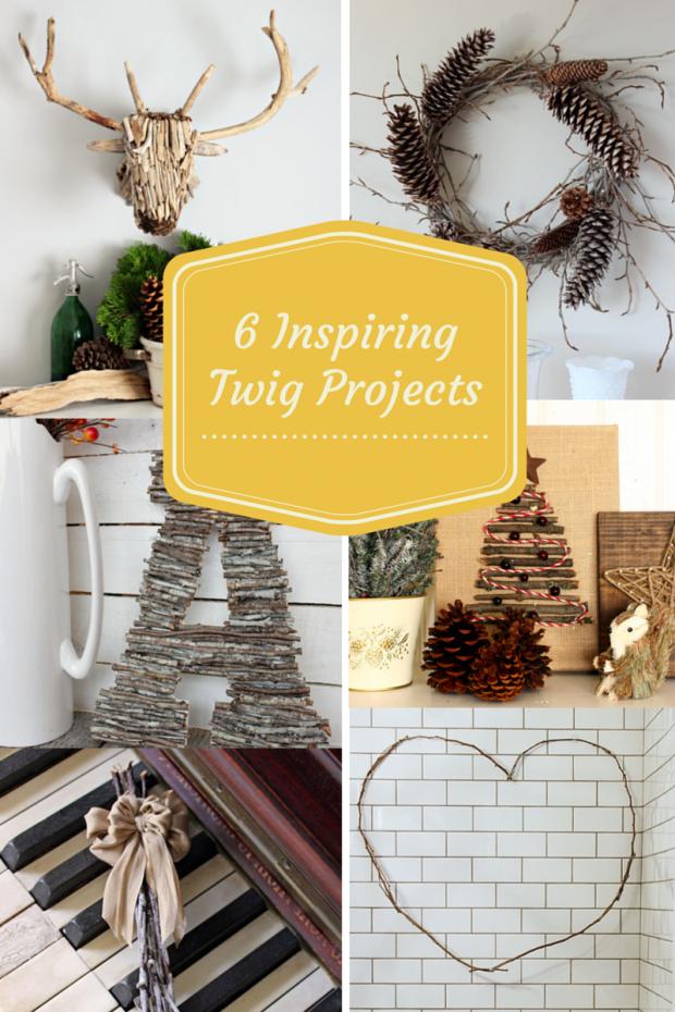 6 InspiringTwig Projects