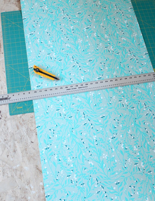 Tools and Tips for Installing Wallpaper - Satori Design for Living