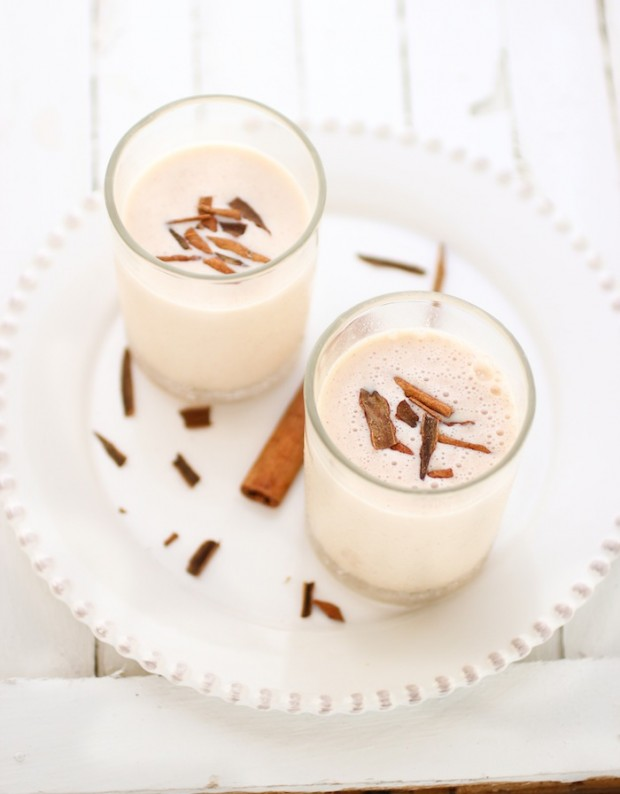 Holiday Recipe Ideas - Homemade Puerto Rican Coquito