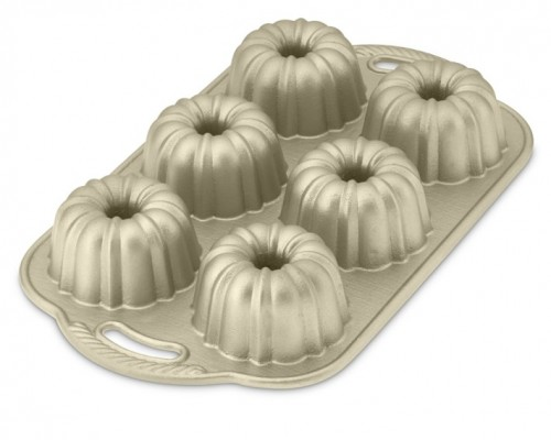 Nordic Ware Mini Bundt® Cake Pan from Williams Sonoma