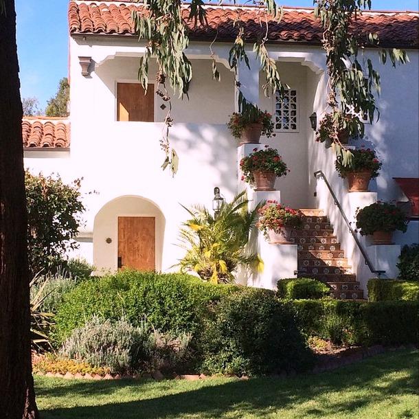 Ojai Valley Inn & Spa - Weekend Getaway - Satori Design for Living