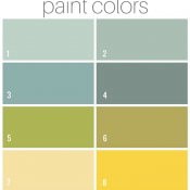 Beautiful Front Door Paint Colors