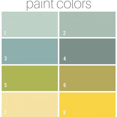 Front Door Paint Colors - 10 Popular Front Door Paint Colors | Satori Design for Living