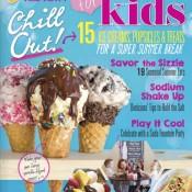 Yum Food & Fun for Kids Summer 2015