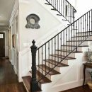 Staircase Makeover: Inspiration and Progress