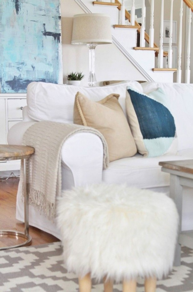 Summer Decorating Ideas - City Farmhouse
