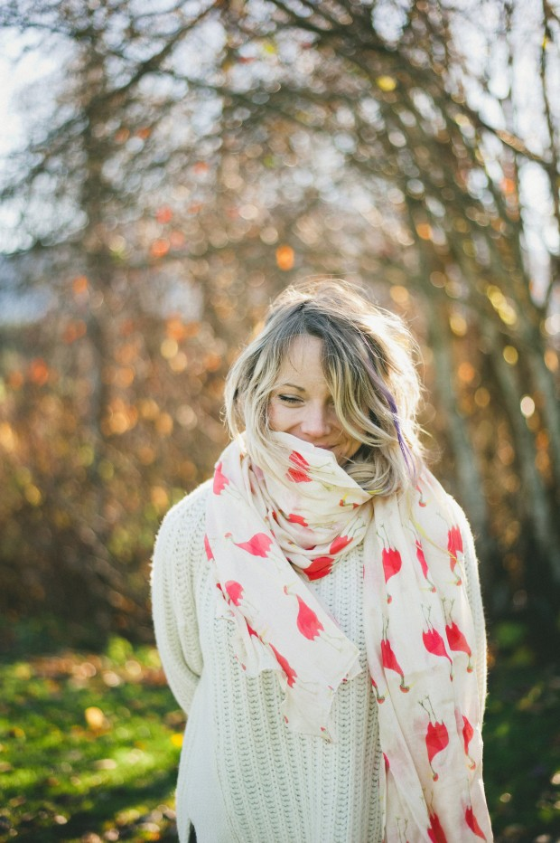 Fair Trade Cotton Scarves from Dignify - Holiday Gifts that Give Back - Meaningful Gifts Hand-Picked by Satori Design for Living