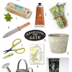 Spring Gardening Gifts for Mom