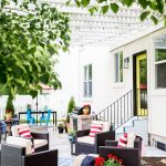 Stylish Deck & Patio Makeover Ideas