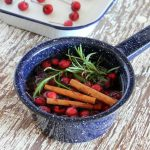 Scents of Fall Simmer Pot Recipe