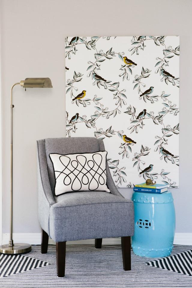 12 Creative DIY Wall Art Projects Satori Design for Living