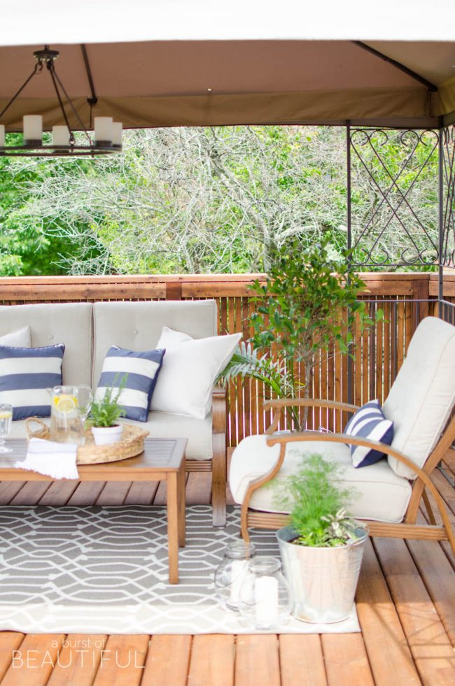 Beautiful Outdoor Living Spaces - Satori Design for Living on Backyard Outdoor Living Spaces id=60825