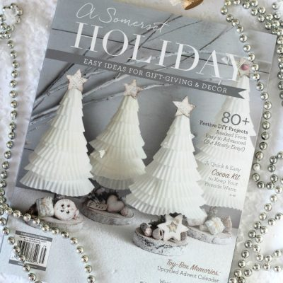 A Somerset Holiday Magazine Feature