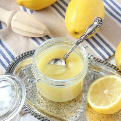 Freshly Squeezed Lemon Recipes