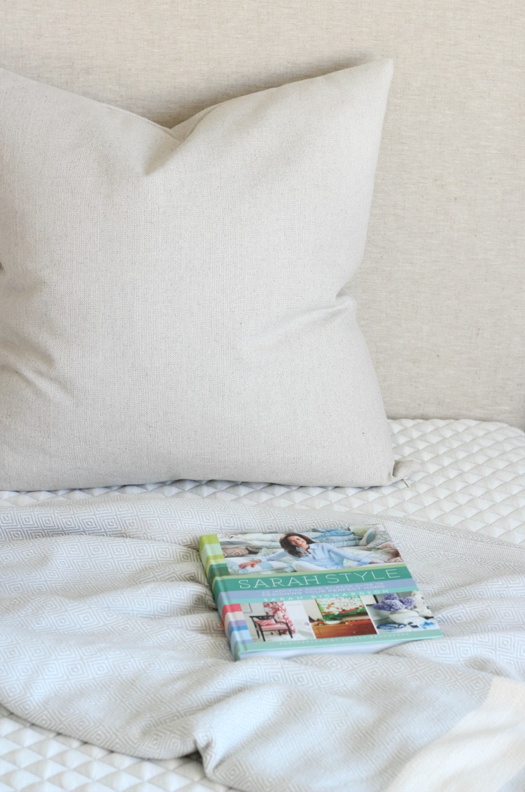 We gave the Sapira mattress by Leesa a try and can't believe the difference it made in our quality of sleep. See if it's a good fit for you too!
