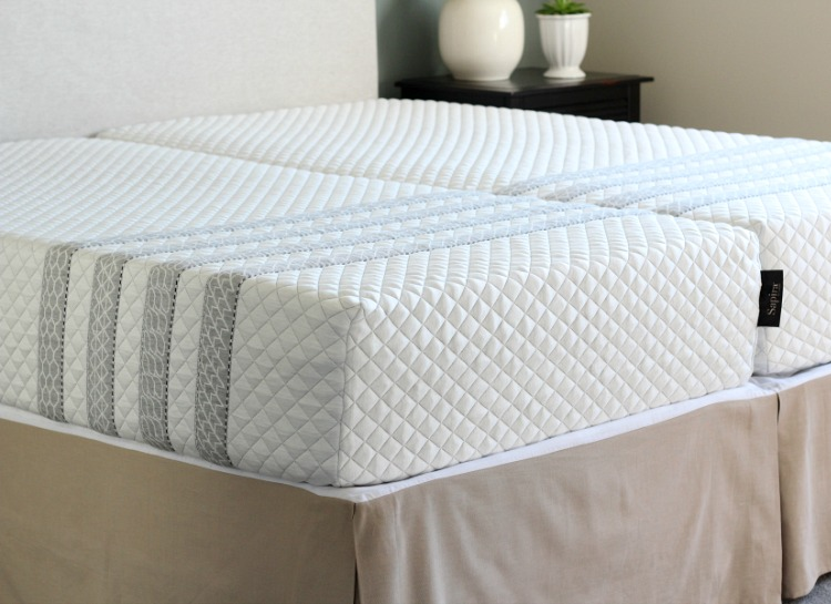 Our Review of The Sapira Mattress by Leesa - Satori Design for Living