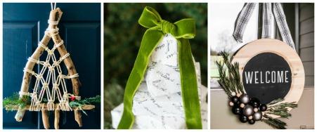 Christmas DIY and Craft Ideas - Seasonal Simplicity Holiday Edition