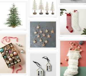 Welcome to the Christmas Decor Shop at Satori Design for Living where you will find all kinds of pretty and festive goodies to decorate your home for the holidays!