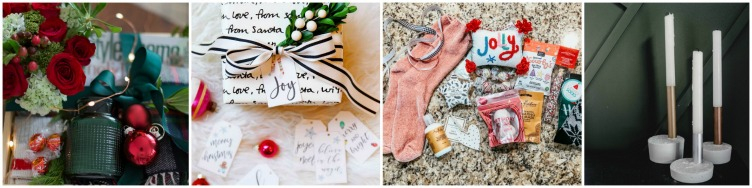 DIY Gift Ideas - Seasonal Simplicity Christmas Series